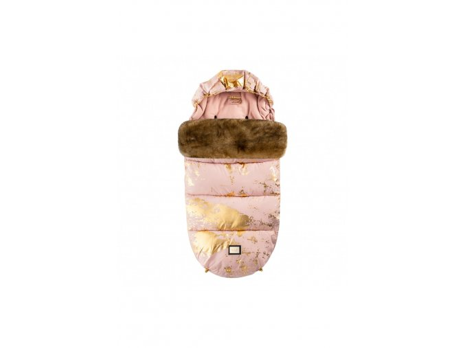 591 footmuff pink golden collection aw19.png
