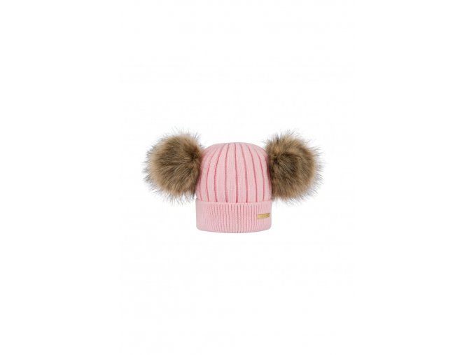 627 winther hat pink