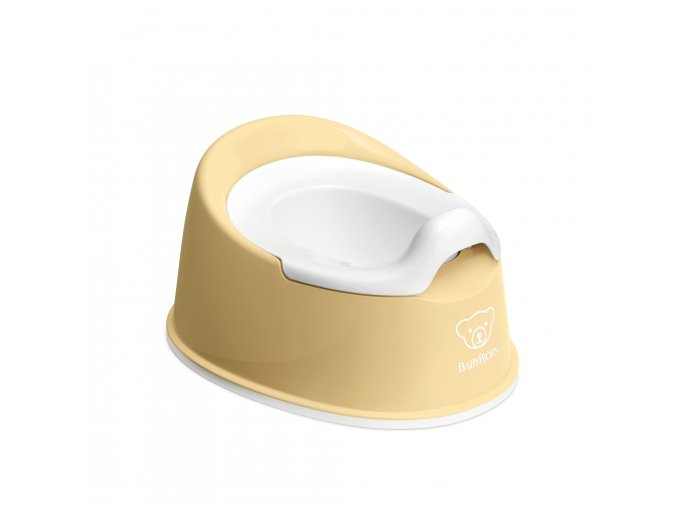 vyr 325 Smart Potty Powder yellowWhite