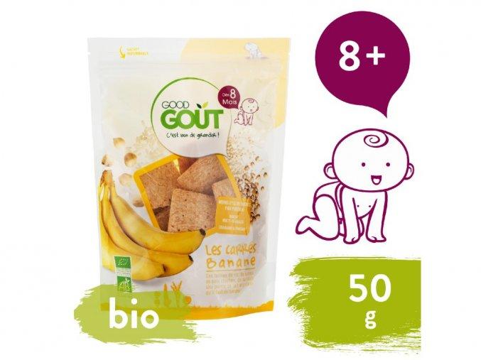 395 1 good gout bio bananove polstarky 50 g 3770002327968