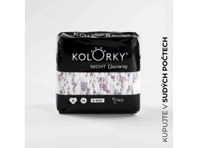 kolorky 0005s 0001 night unicorns m front uvod XzWf