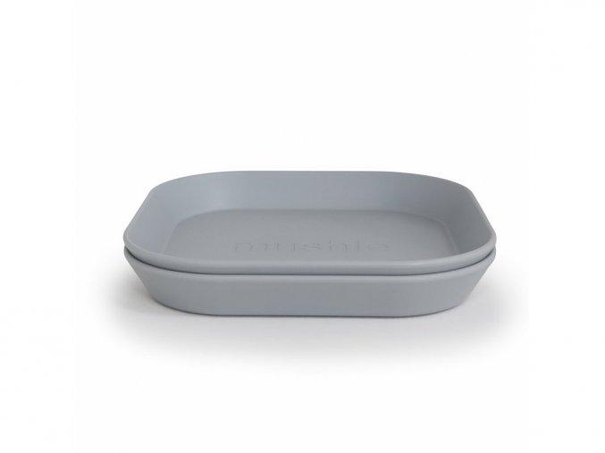 58040 5 mushie hranaty tanier 2ks cloud 2