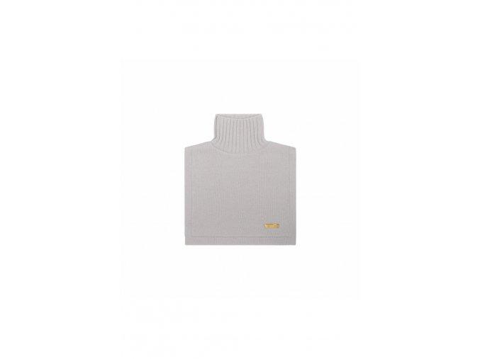 866 4 neckwarmer grey