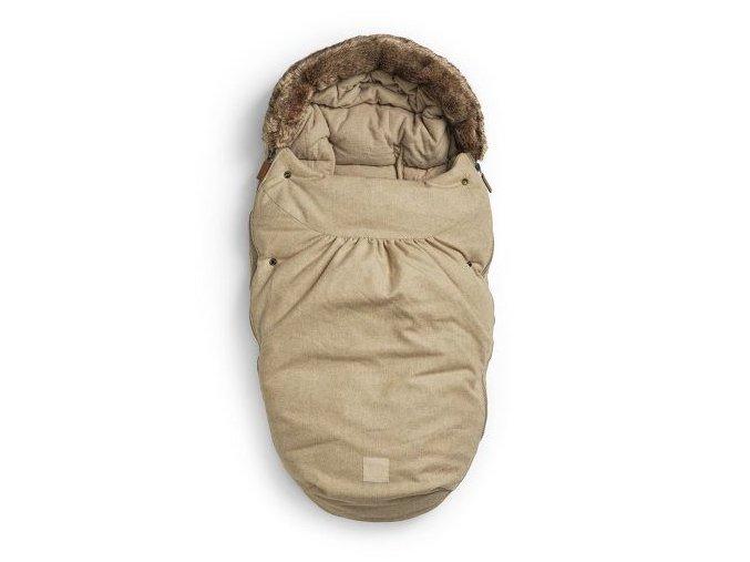 footmuff pure khaki elodie details 50500135116na 1 500x500c500x500