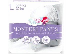 Pants L tech