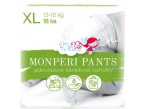 Pants XL tech