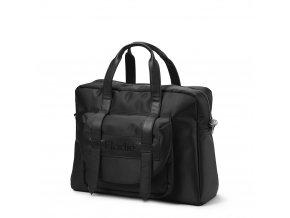 signature edition brilliant black changing bag elodie details 50670132122NA 1 1000px