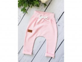 18746 baggy baby pink