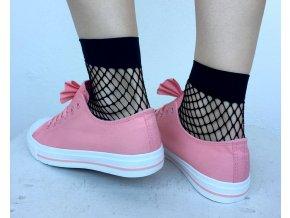 ponožky sítě