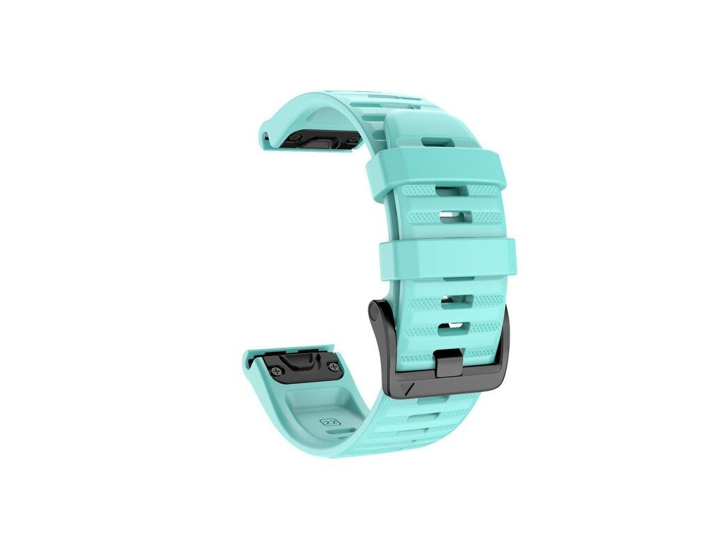 Teal jker 26 22 mm silicone quick release watc variants 14