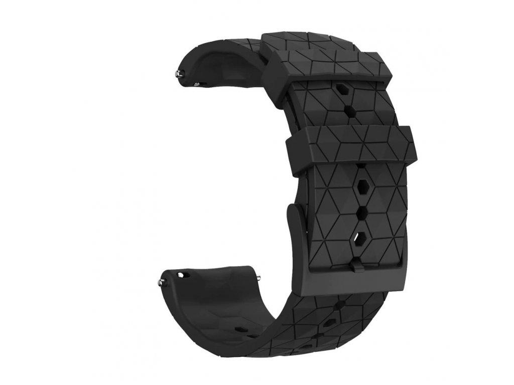 silicone wrist band strap for suunto 9 b description 22