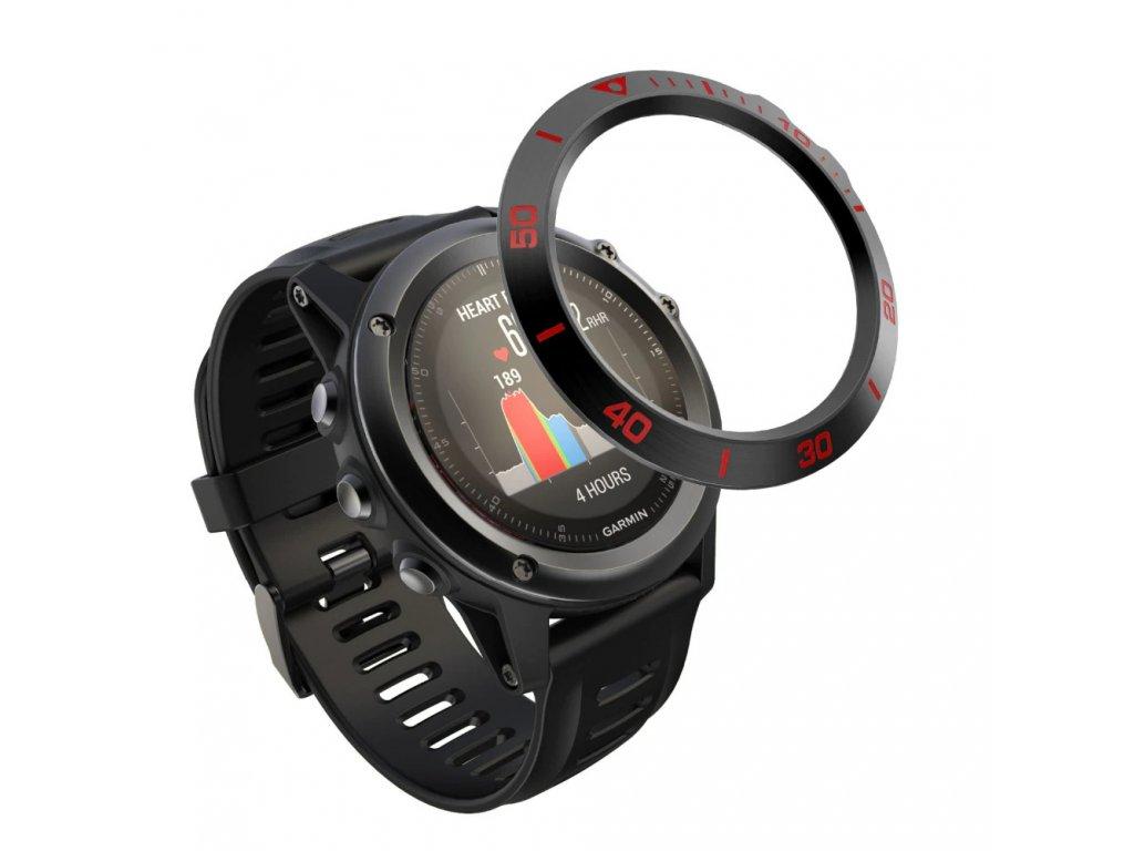 watch bezel ring styling frame steel cas description 5