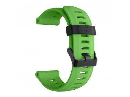 green 26 mm wristband for garmin fenix 5 x 5 xplu variants 3