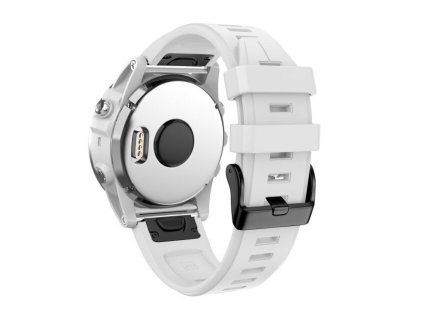 New Soft Silicagel Bracelet 20mm Wrist Strap for Garmin Fenix 5S 6S Smart watch band with.jp