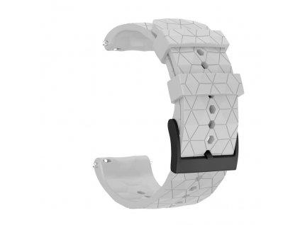 silicone wrist band strap for suunto 9 b description 24