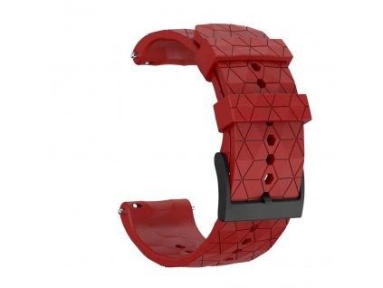 silicone wrist band strap for suunto 9 b description 26