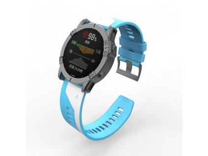 22 26 mm silicone quick release watchband description 9