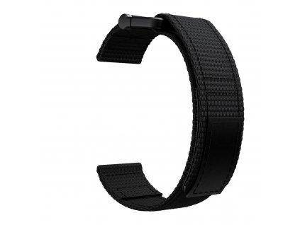 22 26 mm nylon quick release watchband st description 5
