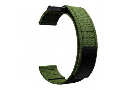 22 26 mm nylon quick release watchband st description 9