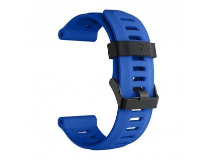 pink blue 26 mm wristband for garmin fenix 5 x 5 xplu variants 0