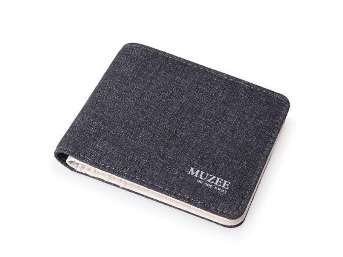 Pánská peněženka MUZEE COOL
