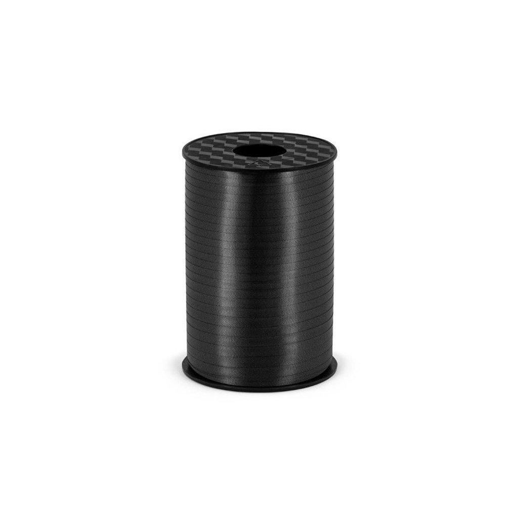 STUHA vázací 5mm/225m černá