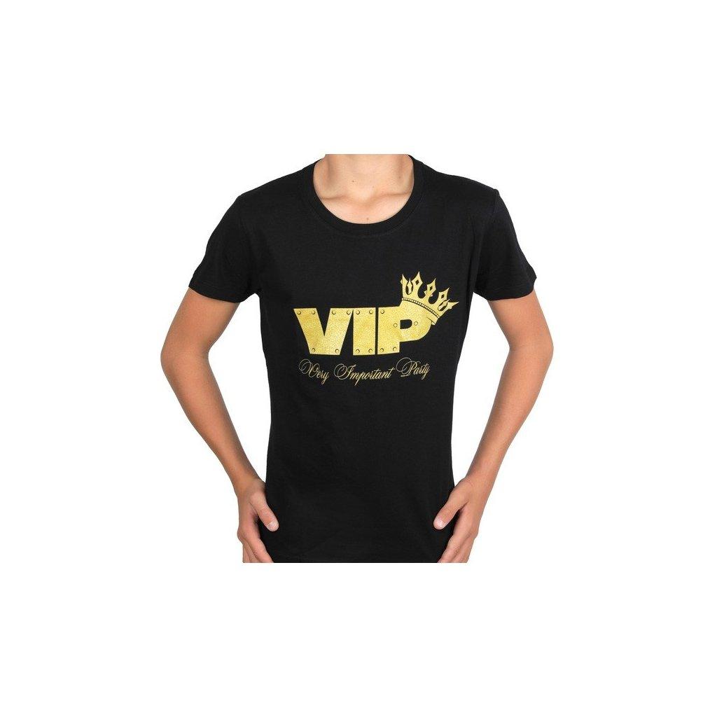 Triko VIP dámské XL