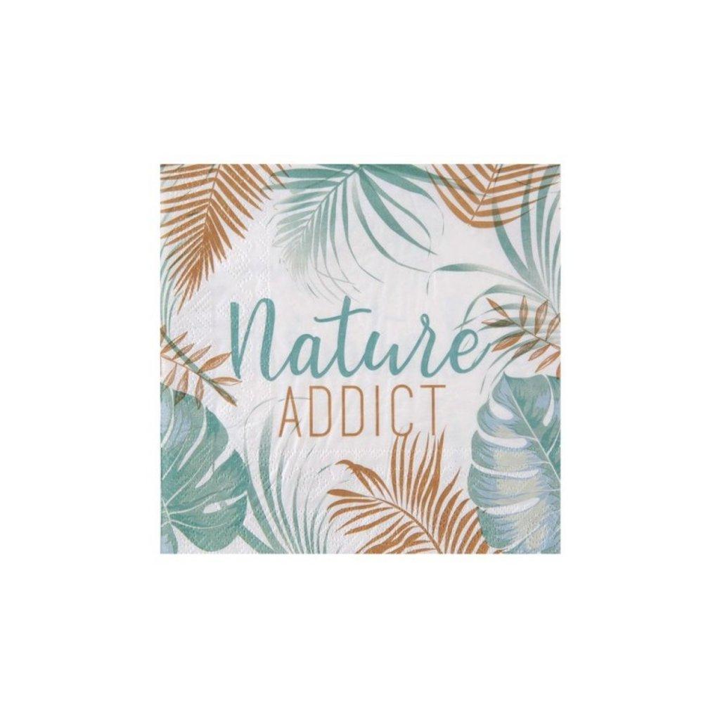 UBROUSKY Nature addict