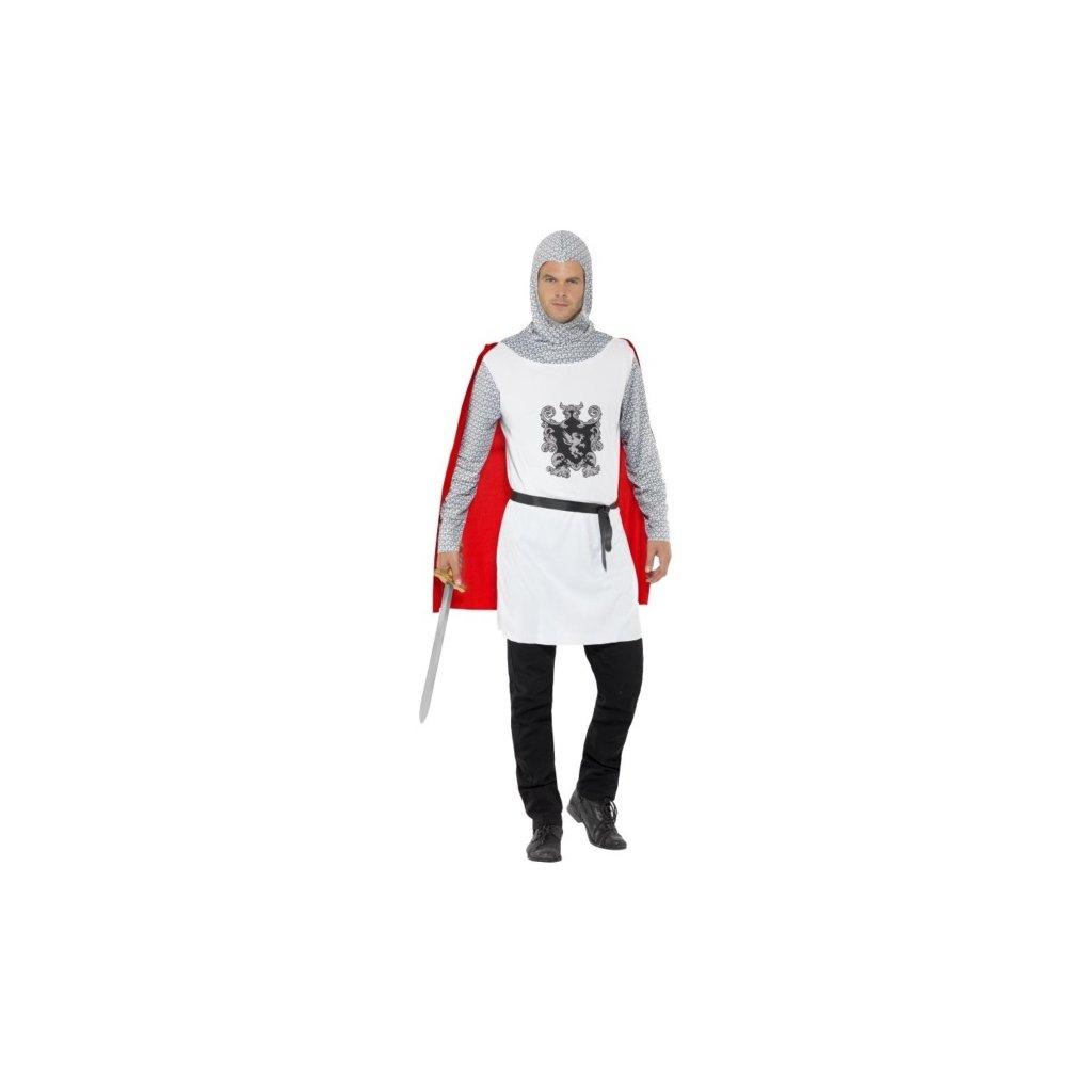 Kostým pro pány ve stylu Rytíře Velikost XL