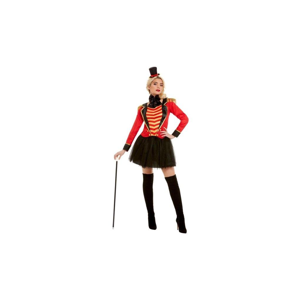 Kostým pro dámy ve stylu Krotitelka. Velikost M