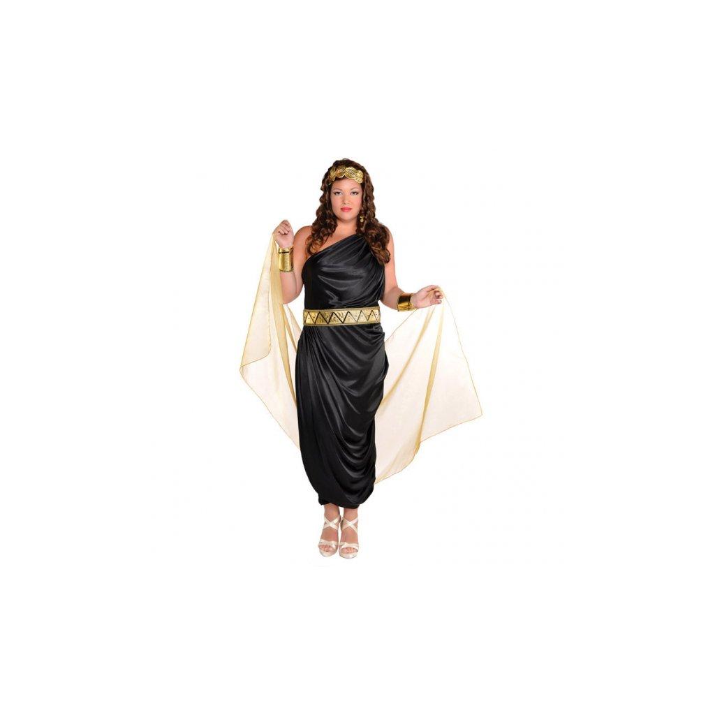 Kostým pro dámy ve stylu Egypťanka Velikost XL