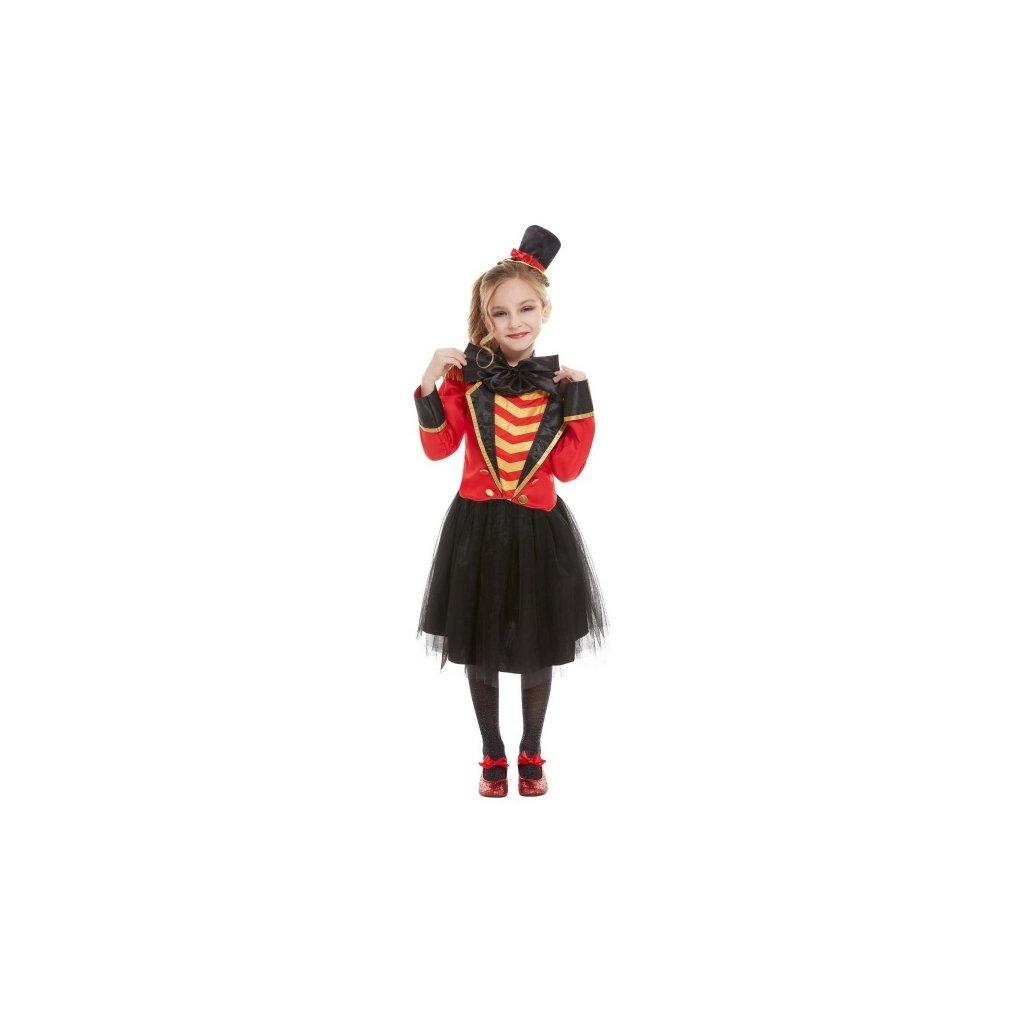 Kostým pro holčičky Krotitelka