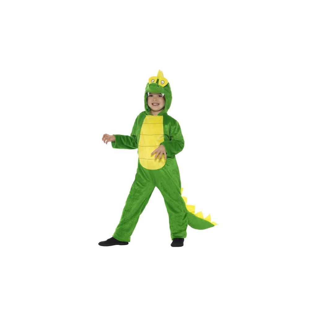 Kostým Krokodýl dětský