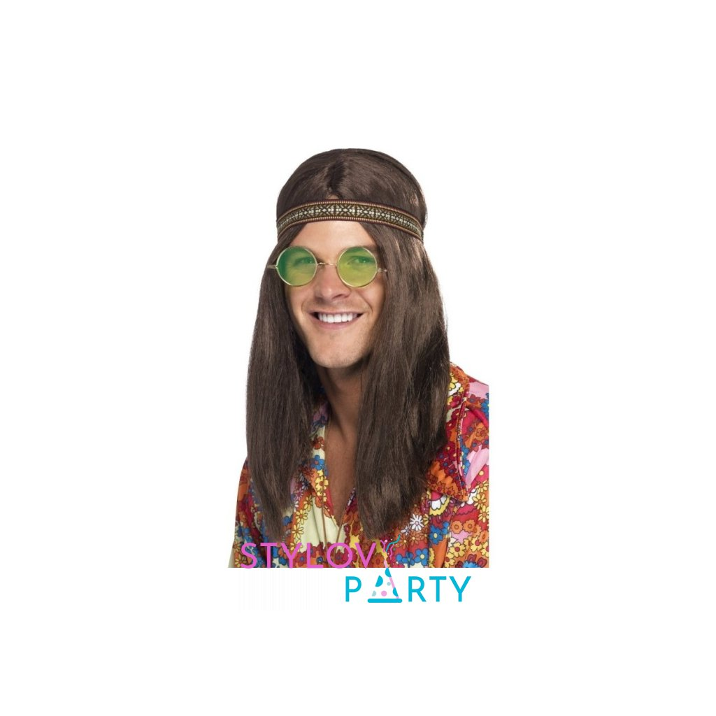 Hippie sada pro dospělé pány