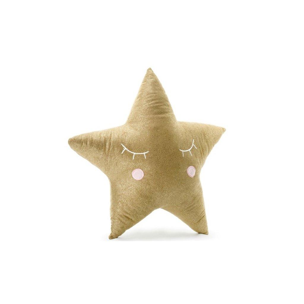 Polštář Hvězda