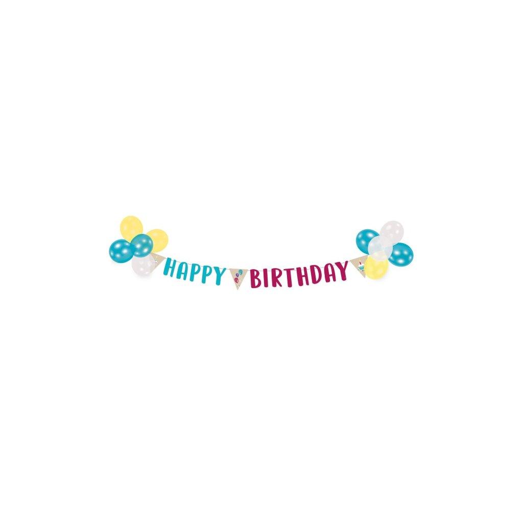 Set My Birthday Party