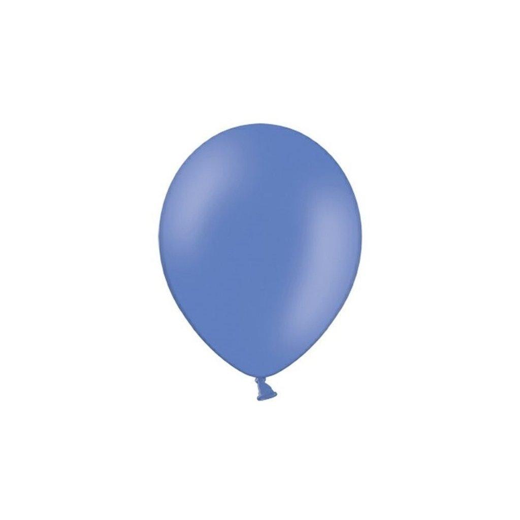 Balonky Strong latexové modré 27cm 100ks