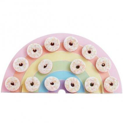 STOJAN na donuty Duha