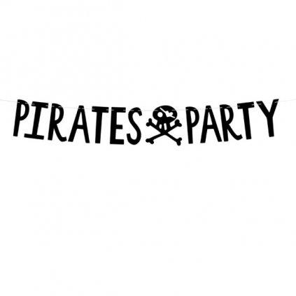 Banner Piráti
