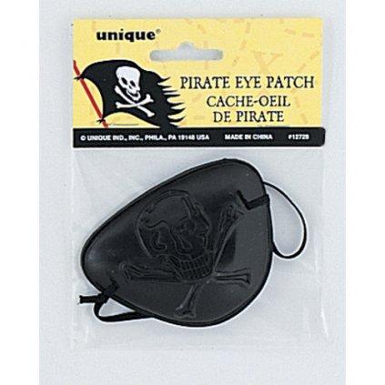 Klapka pirátská