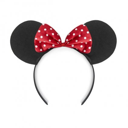 Čelena dětská s motivem Myška Minnie