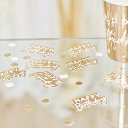 mix 242 gold happy birthday confetti min