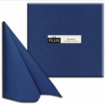 Airlaid Ubrousky 50ks Blue
