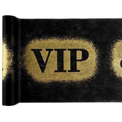 Šerpa na stůl VIP 30cmx3m