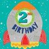 UBROUSKY Vesmír 2.narozeniny