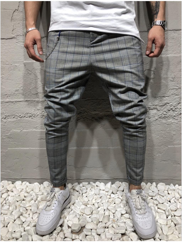 Kalhoty Element - šedé