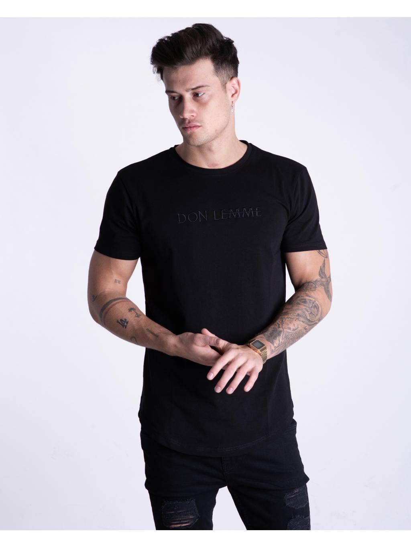 Tričko Black