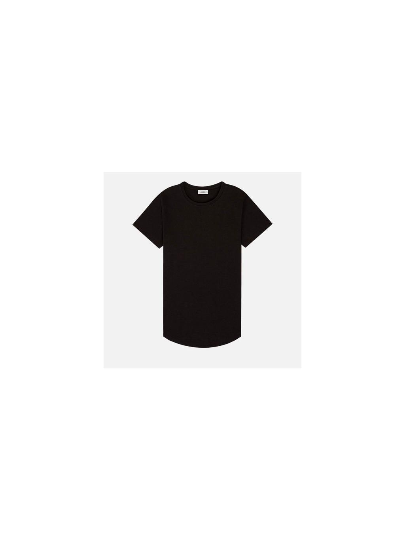 Triko Basic černé