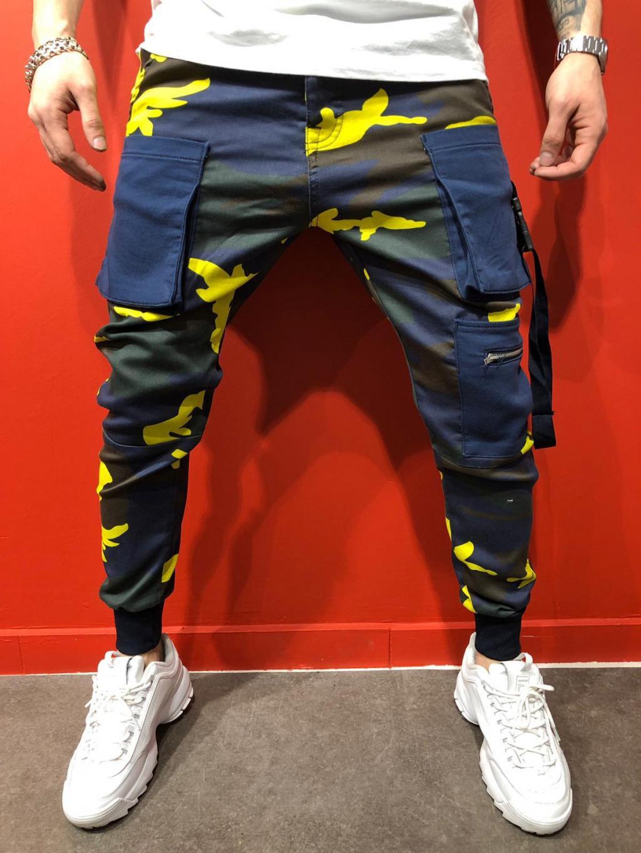 Kalhoty Neck