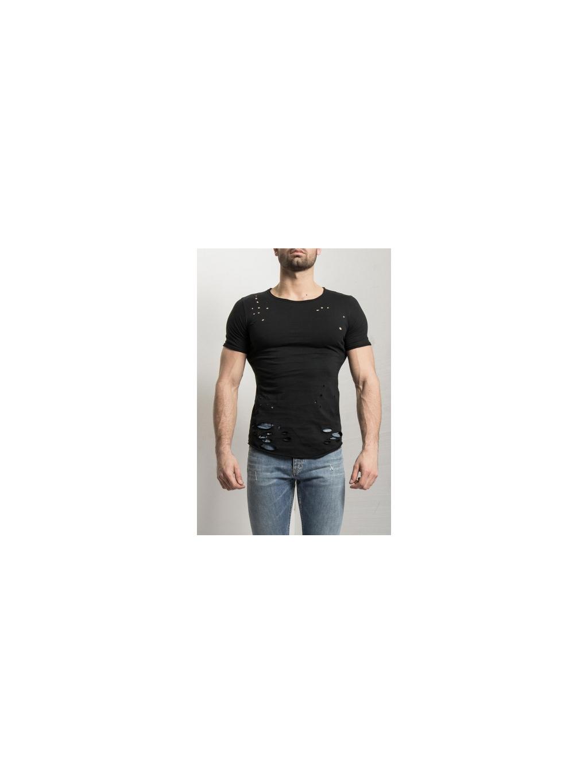 frilivin t shirt dechire black 2 500x500